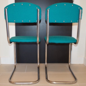 Chairs Back