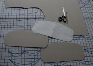 Cutting millboard